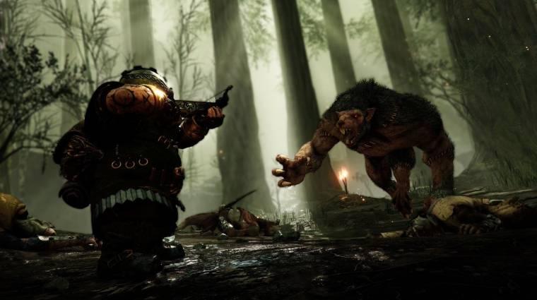 Warhammer: Vermintide 2 - rengeteg új tartalom jön tavasszal bevezetőkép