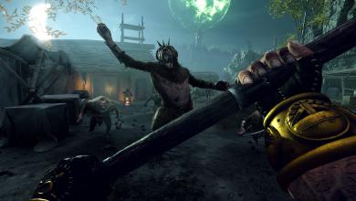 Warhammer: Vermintide 2 - minden pálya sötétségbe borult