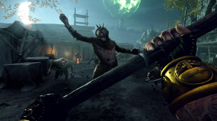 Warhammer: Vermintide 2 - minden pálya sötétségbe borult bevezetőkép