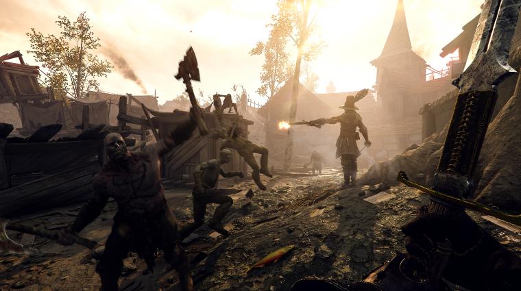 Warhammer: Vermintide 2 - ingyen játszhatjuk a hétvégén bevezetőkép