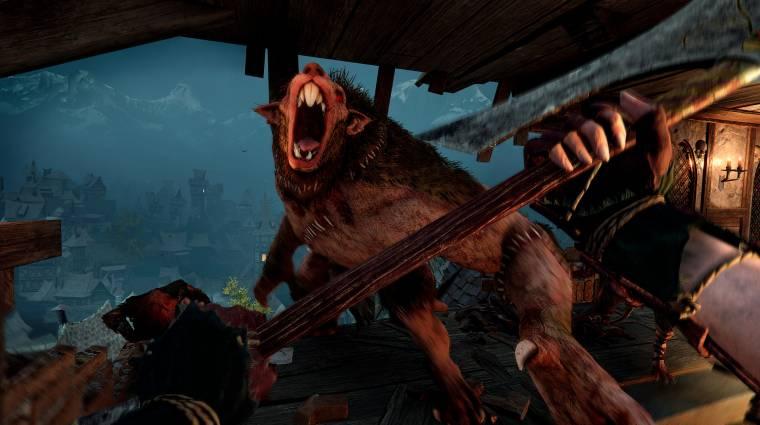 Warhammer: Vermintide 2 - a következő DLC visszahoz több pályát is az első részből bevezetőkép