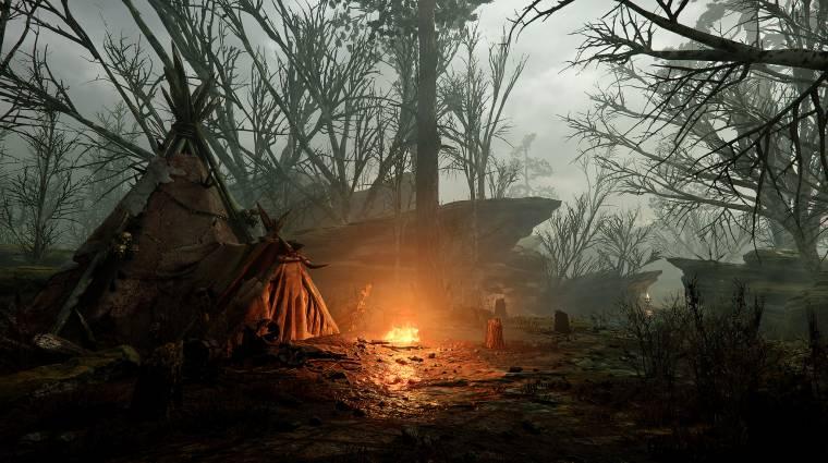 Warhammer: Vermintide 2 - PS4-re is jön, elindult a zárt béta bevezetőkép