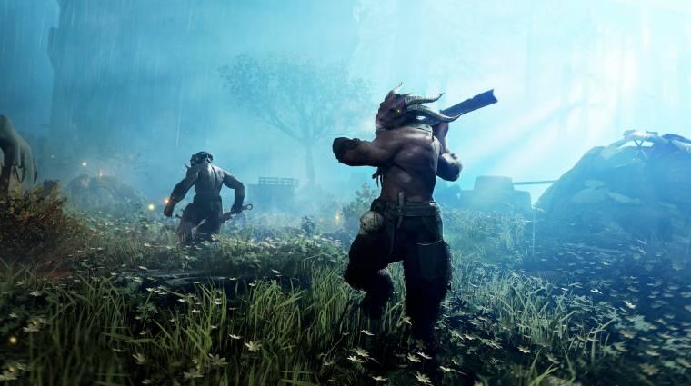 Warhammer: Vermintide 2 - újabb izgalmas infók érkezetek a Winds of Magic DLC-ről bevezetőkép
