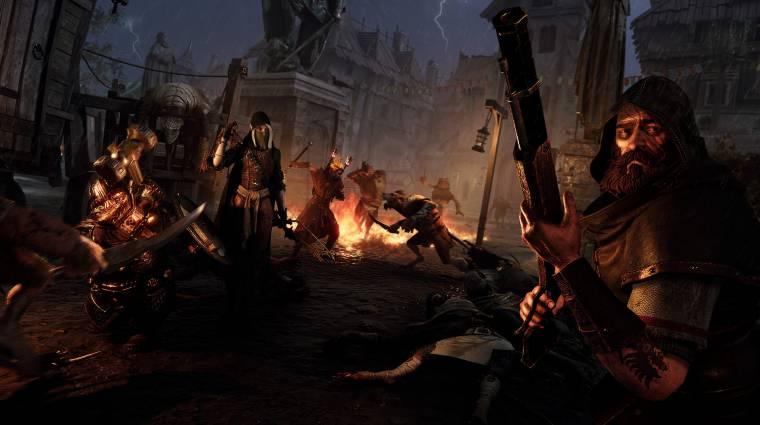Két kiváló coop lövölde és egy statégiai móka is ingyen van most hétvégén Xboxra bevezetőkép