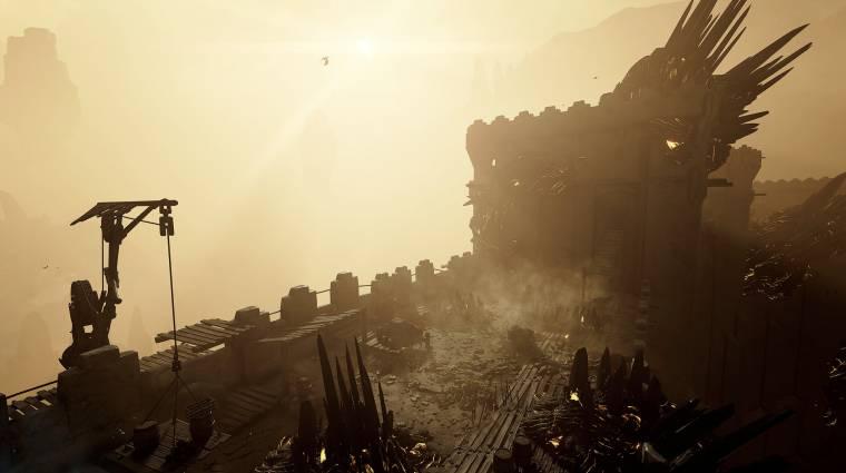 Warhammer: Vermintide 2 - vadonatúj részletek derültek ki a Winds of Magic kiegészítőről bevezetőkép