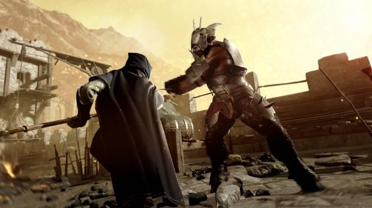 Warhammer: Vermintide 2 - nyár végén jön a Winds of Magic bevezetőkép