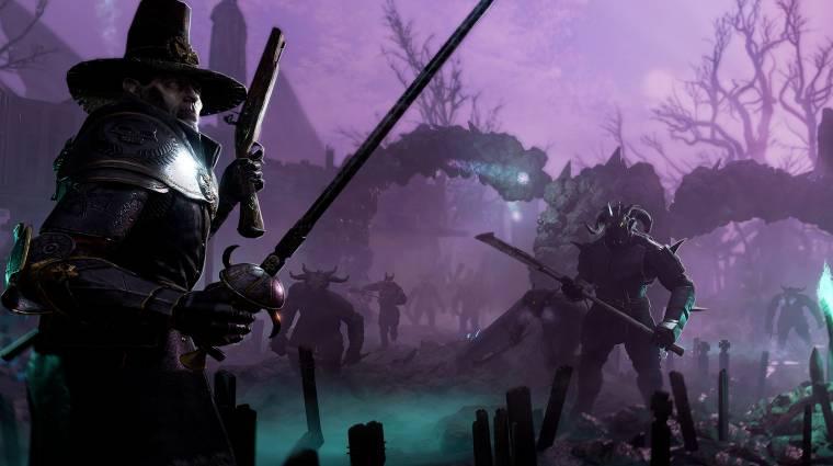 Warhammer: Vermintide 2 - rengeteg játékost csalogatott vissza az új kiegészítő bevezetőkép