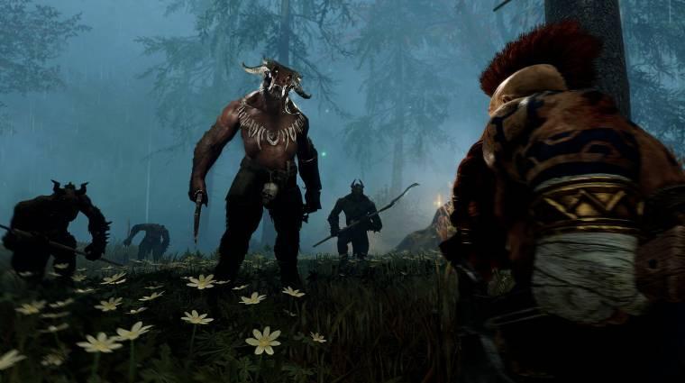 Warhammer: Vermintide 2 - év végén konzolokon is elérhetővé válik a Winds of Magic kiegészítő bevezetőkép