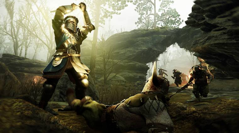 Már grállovagként is kaszabolhatunk a Warhammer: Vermintide 2-ben bevezetőkép