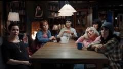 What Happened to Monday trailer - Noomi Rapace hétszer kép