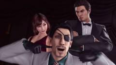E3 2018 - így néz ki mozgás közben a Yakuza Kiwami 2 kép