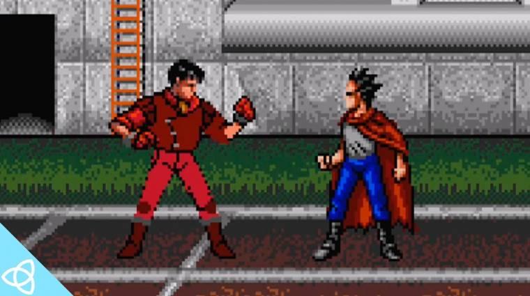 Néhány rajongó rábukkant a rég elveszettnek hitt Akira játékadaptációra bevezetőkép