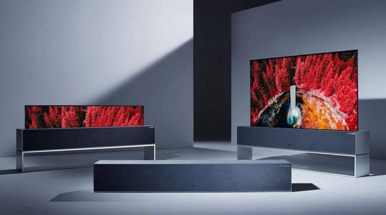 Hogyan válassz LCD TV-t? kép