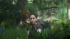 Expedíció - újabb trailert kapott a Ex Machina rendezőjének új filmje kép