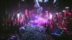 Ark: Survival Evolved - decemberben jön a következő fizetős kiegészítő, az Aberration kép