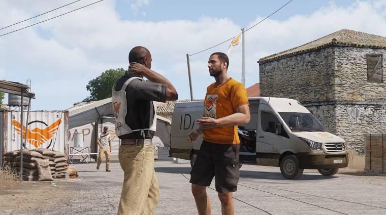 Az ArmA 3 játékosai 176 ezer dollárt adományoztak a Nemzetközi Vöröskeresztnek bevezetőkép