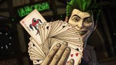 Batman: The Enemy Within - már ki is került a meggyilkolt diplomata képe kép