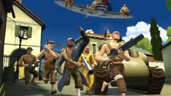 Egy rajongócsapatnak hála feltámadhat a Battlefield Heroes kép
