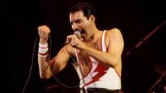 Nézd meg, hogy fest a Mr. Robot sztárja Freddie Mercuryként!!! kép
