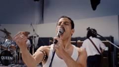 Első előzetesen a Bohemian Rhapsody kép