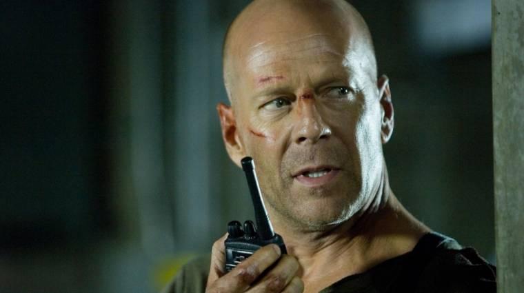 A Démonok között írói dolgozzák át a Die Hard 6 forgatókönyvét kép