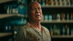Bruce Willis mégis visszatér John McClane-ként? kép