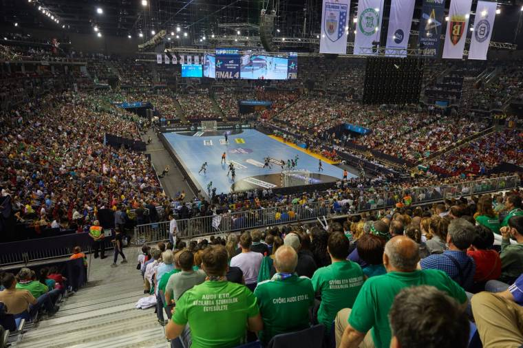 Elindul a Budapest Sportaréna mobilalkalmazása Hír