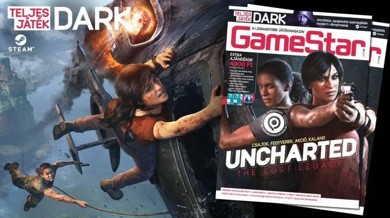 Vámpírok és női kalandorok a 2017/09-es GameStarban bevezetőkép