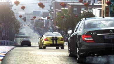 GRID Autosport - Nintendo Switchre is megjelenik
