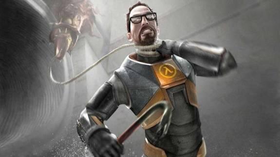 Jelentős frissítést kap a Half-Life 2 kép