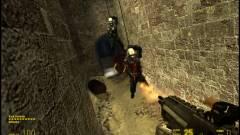 Half-Life 2 - ha hiányzott a játékból a falon futás, ezt a modot telepítsd! kép