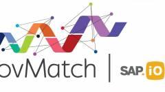 Innovmatch verseny vállalatoknak kép