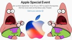 Jövő kedden nézd velünk az új iPhone bejelentését! kép