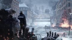 Left Alive - az új trailerben van egy kis gameplay is kép