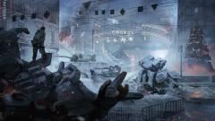 Left Alive - továbbra is készül a játék, új képek érkeztek kép