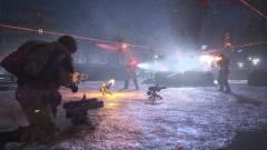 Left Alive - videón Novo Slava ostroma kép
