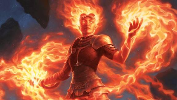 Mobilokon is játszható a Magic: The Gathering Arena kép