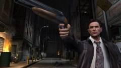 Eredetileg multiplayer is lett volna a Max Payne-ben kép