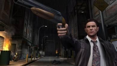 Eredetileg multiplayer is lett volna a Max Payne-ben