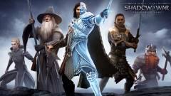 Middle-earth: Shadow of War - a mobilos változattal már játszhatunk kép