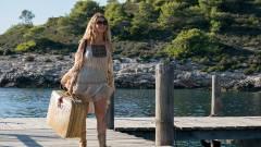 Előzetest kapott a Mamma Mia: Sose hagyjuk abba kép