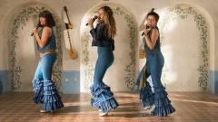 A nyár legnézettebb második része itthon a Mamma Mia! Sose hagyjuk ABBA kép