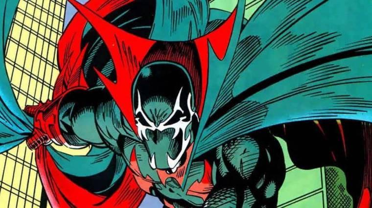 Egy alig ismert Marvel karakterre akar külön Pókember spin-off filmet építeni a Sony bevezetőkép