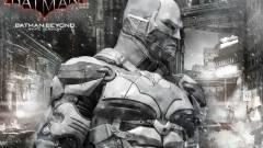 Nevetségesen drága a Prime1 Batman: Arkham Knight figurája kép
