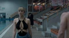 Jennifer Lawrence kémnek áll - Vörös Veréb előzetes kép