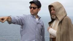 Ezért vállalta el J.J. Abrams a Star Wars Episode IX. rendezését kép
