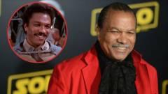 Lando is szerepelni fog a Star Wars 9-ben kép