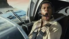 Így fog kinézni Finn a Star Wars 9-ben? kép