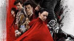 Matt Smith is csatlakozott a Star Wars IX. epizódjához kép