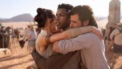 BRÉKING: Megérkezett a Star Wars IX. első trailere! kép